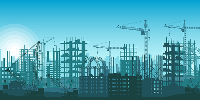 Construction & Sustainability: Building the Link