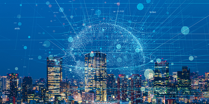 Digital Transformation Driving Sustainability