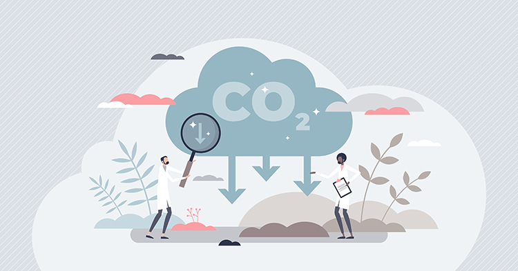 Remote Monitoring: Monitoring CO2 Levels