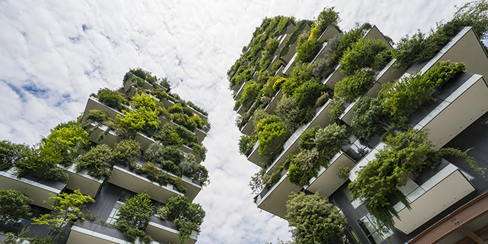 Improving Sustainability, One Building at a Time